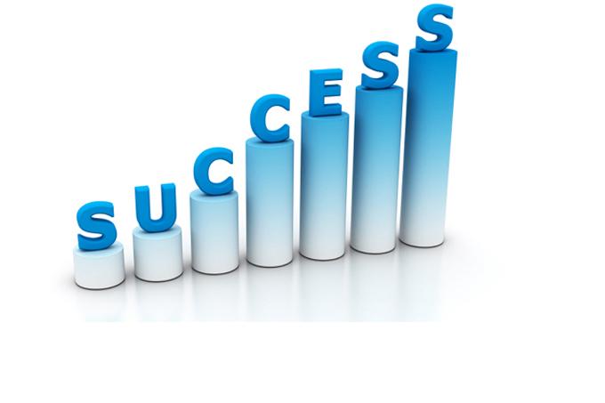succesgraph